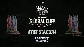 Professional Bull Riders TV Spot, '2019 PBR Global Cup: AT&T Stadium' - Thumbnail 9