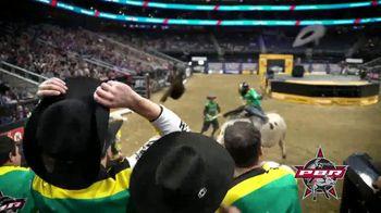 Professional Bull Riders TV Spot, '2019 PBR Global Cup: AT&T Stadium' - Thumbnail 4