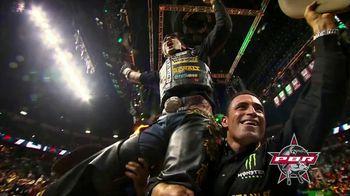 Professional Bull Riders TV Spot, '2019 PBR Global Cup: AT&T Stadium'