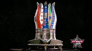 Professional Bull Riders TV Spot, '2019 PBR Global Cup: AT&T Stadium' - Thumbnail 6