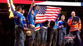 Professional Bull Riders TV Spot, '2019 PBR Global Cup: AT&T Stadium' - Thumbnail 7