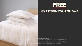 Mattress Firm Free Free Free Event TV Spot, 'Special Savings' - Thumbnail 4