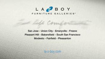 La-Z-Boy Columbus Day Sale TV Spot, 'Work Around That Special Piece' - Thumbnail 9