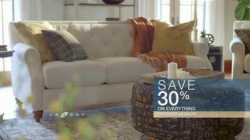 La-Z-Boy Columbus Day Sale TV Spot, 'Work Around That Special Piece' - Thumbnail 6