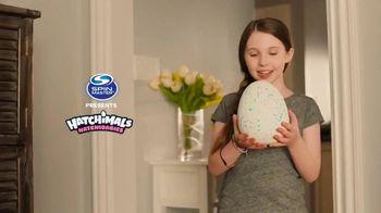 Hatchimals Hatchibabies TV Spot, 'Nickelodeon: Presents' Featuring Daniella Perkins, Lilimar - Thumbnail 1