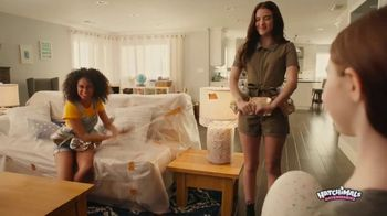 Hatchimals Hatchibabies TV Spot, 'Nickelodeon: Presents' Featuring Daniella Perkins, Lilimar - Thumbnail 4