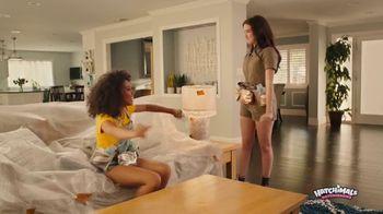 Hatchimals Hatchibabies TV Spot, 'Nickelodeon: Presents' Featuring Daniella Perkins, Lilimar - Thumbnail 5