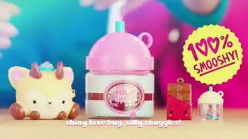 Smooshy Mushy TV Spot, 'Honey Bubbles'