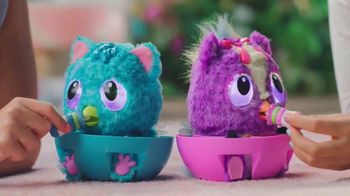 Hatchimals Hatchibabies TV Spot, 'What Will You Hatch?'