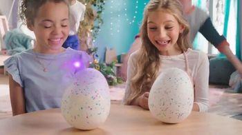 Hatchimals Hatchibabies TV Spot, 'What Will You Hatch?' - Thumbnail 1