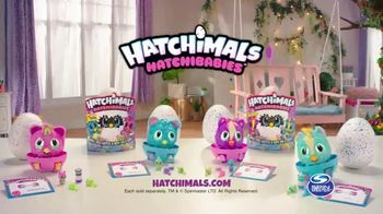 Hatchimals Hatchibabies TV Spot, 'What Will You Hatch?' - Thumbnail 10