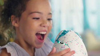 Hatchimals Hatchibabies TV Spot, 'What Will You Hatch?' - Thumbnail 3