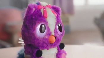 Hatchimals Hatchibabies TV Spot, 'What Will You Hatch?' - Thumbnail 7