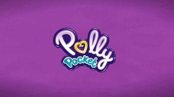 Polly Pocket Go Tiny! Room TV Spot, 'Polly Goes Tiny!' - Thumbnail 1