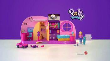 Polly Pocket Go Tiny! Room TV Spot, 'Polly Goes Tiny!' - Thumbnail 10