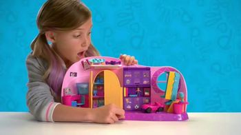 Polly Pocket Go Tiny! Room TV Spot, 'Polly Goes Tiny!'