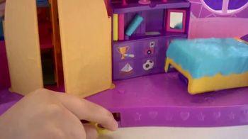 Polly Pocket Go Tiny! Room TV Spot, 'Polly Goes Tiny!' - Thumbnail 3