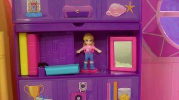 Polly Pocket Go Tiny! Room TV Spot, 'Polly Goes Tiny!' - Thumbnail 4