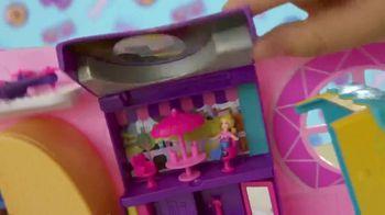 Polly Pocket Go Tiny! Room TV Spot, 'Polly Goes Tiny!' - Thumbnail 5