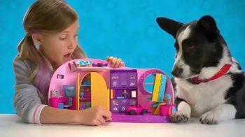 Polly Pocket Go Tiny! Room TV Spot, 'Polly Goes Tiny!' - Thumbnail 8