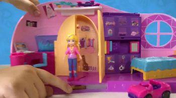 Polly Pocket Go Tiny! Room TV Spot, 'Polly Goes Tiny!' - Thumbnail 9