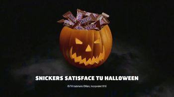 Snickers TV Spot, 'Twisted' [Spanish] - Thumbnail 10