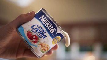 Nestle Media Crema TV Spot, 'El toque especial' [Spanish] - Thumbnail 1