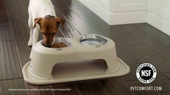 PetComfort Feeding System TV Spot, 'Sneaky Pete' - Thumbnail 8
