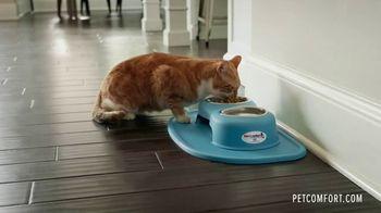 PetComfort Feeding System TV Spot, 'Sneaky Pete' - Thumbnail 9