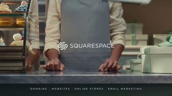 Squarespace TV Spot, 'Bricolage' song by Jacques Dutronc, Francoise Hardy - Thumbnail 10
