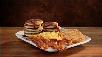 Jack in the Box Jumbo Breakfast Platter TV Spot, 'Deal Talk: Piggy Bank: Wimp' - Thumbnail 10