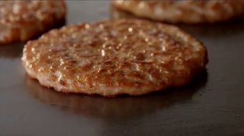 Jack in the Box Jumbo Breakfast Platter TV Spot, 'Deal Talk: Piggy Bank: Wimp' - Thumbnail 3