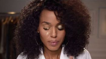 Neutrogena Makeup Remover Cleansing Towelettes TV Spot, 'Kerry Washington Conquers Glitter' - Thumbnail 3