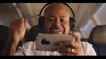 American Airlines App TV Spot, 'The Best in Entertainment Travels With You' - Thumbnail 4