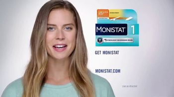 Monistat 1 TV Spot, 'Five Out of Five'