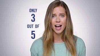 Monistat 1 TV Spot, 'Five Out of Five' - Thumbnail 4