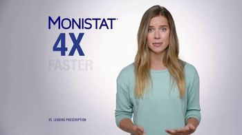 Monistat 1 TV Spot, 'Five Out of Five' - Thumbnail 8