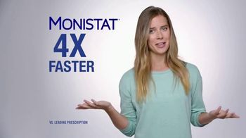 Monistat 1 TV Spot, 'Five Out of Five' - Thumbnail 9