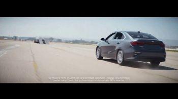 2019 Kia Forte TV Spot, 'Crea tu camino: Forte vs. Forte' con Collete Davis [Spanish] [T1] - Thumbnail 4