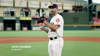 Supercuts TV Spot, 'Ready-to-Go Rituals With Justin Verlander'