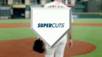 Supercuts TV Spot, 'Ready-to-Go Rituals With Justin Verlander' - Thumbnail 1