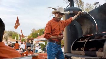 Coca-Cola TV Spot, 'Food Feuds: Tailgate' - Thumbnail 1