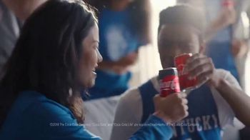 Coca-Cola TV Spot, 'Food Feuds: Tailgate' - Thumbnail 10