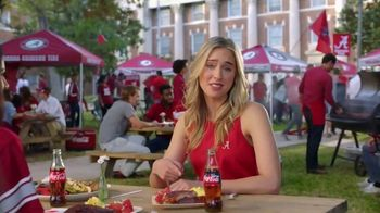 Coca-Cola TV Spot, 'Food Feuds: Tailgate' - 1501 commercial airings