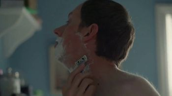 Dollar Shave Club Starter Set TV Spot, 'Get Ready' Song by Steve Lawrence - Thumbnail 3