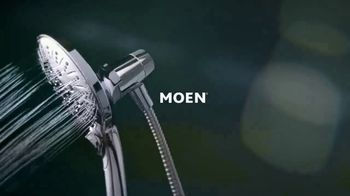Moen Magnetix TV Spot, 'Who Designs for Water?' - Thumbnail 10