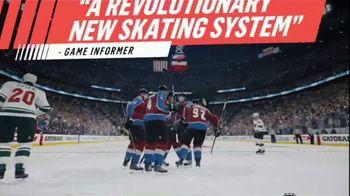 NHL 19 TV Spot, 'Launch Trailer' Song by Ohana Bam - Thumbnail 6