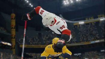 NHL 19 TV Spot, 'Launch Trailer' Song by Ohana Bam - Thumbnail 7