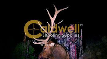 Caldwell TV Spot, 'Elimates the Variables' - Thumbnail 9