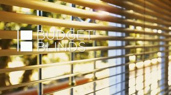 Budget Blinds TV Spot, 'Giving Back' - Thumbnail 1